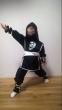 Costume «Ninja»