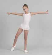 Трико гимнастическое Т1853, Одежда для выступлений, Одежда для гимнастики