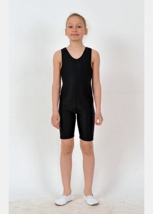 Трико тренировочное мал Т1621, Одежда для гимнастики, Одежда для спорта