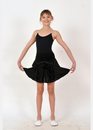Skirt for girls YU1627,Clothing for performances,Dancewear