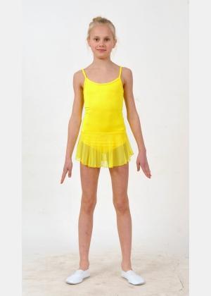 Трико гимнастическое Т1613, Одежда для выступлений, Одежда для гимнастики