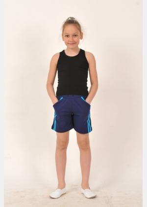 Шорти спортивні Ш1604, Спортивний одяг, Одяг для активного відпочинку