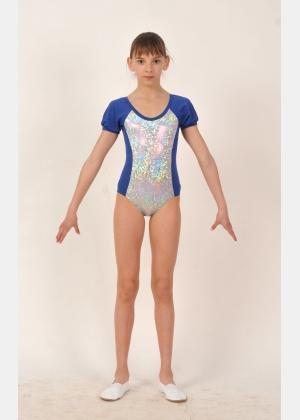 Трико гимнастическое Т1622, Одежда для выступлений, Одежда для гимнастики