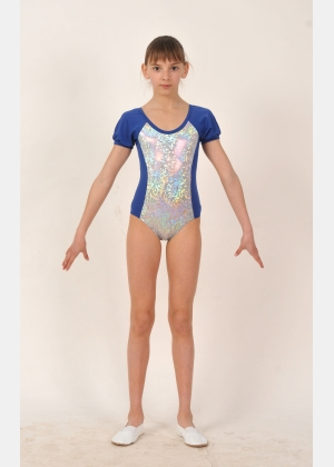 Gymnastic leotard Т1622,Clothing for performances,Gymnastics clothing