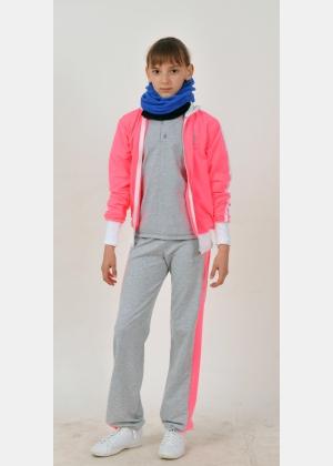Шапка шарф Ш1633, Спортивний одяг, Галантерея