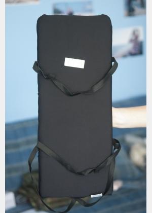 Наспинник (матрацик гімнастичний) М1531, Одяг для гімнастики