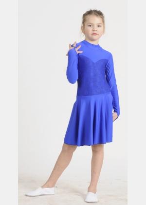 Сукня танцювальна П1167