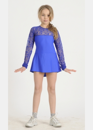 Dance dress P1267, Clothing for performances,Dancewear