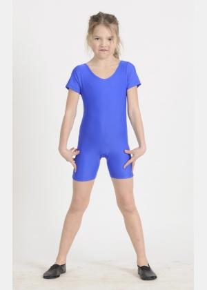 Трико (купальник) гімнастичне Т1187, Одяг для гімнастики