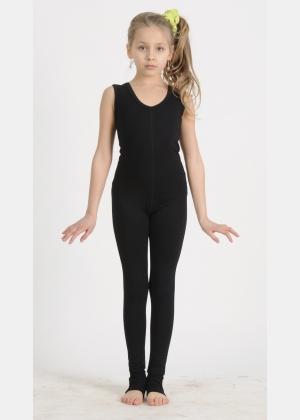 Полукомбинезон спортивный П1183, Одежда для гимнастики