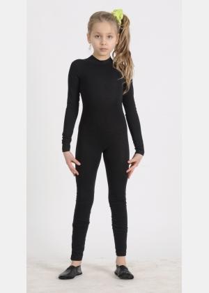 Полукомбинезон гимнастический П443, Одежда для гимнастики, Одежда для спорта