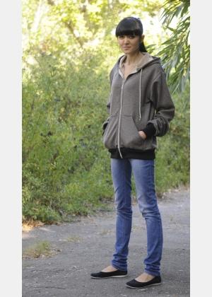 Jacket К1452, Activewear