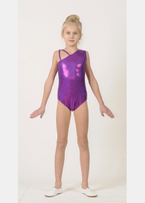 Gymnastic leotard Т1493,Clothes for performances,Gymnastics clothing