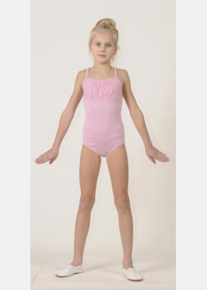 Трико гимнастическое Т1491, Одежда для гимнастики