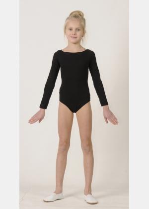 Трико гимнастическое Т1358, Одежда для гимнастики