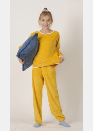 Пижама П489,