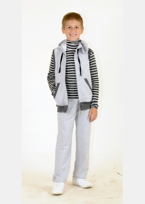 Sport suit  К1422, Activewear,Clothes for school