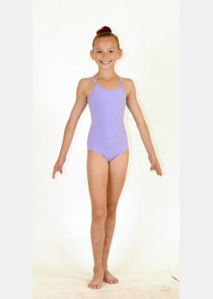 Трико гимнастическое Т1441, Одежда для гимнастики