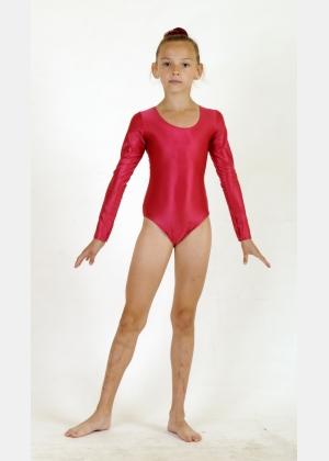 Трико гимнастическое Т1432, Одежда для гимнастики