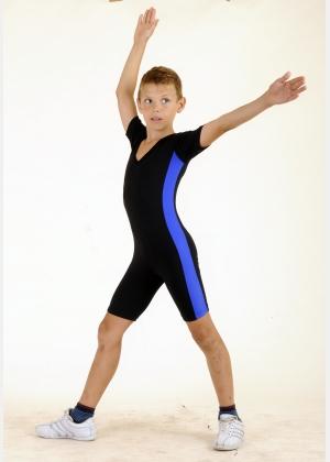 Полукомбинезон спортивный П1275, Одежда для спорта