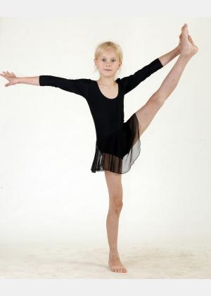 Трико гимнастическое Т1322, Одежда для гимнастики