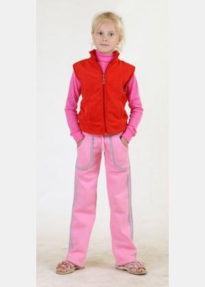Жилет Ж1438, Одяг для активного відпочинку