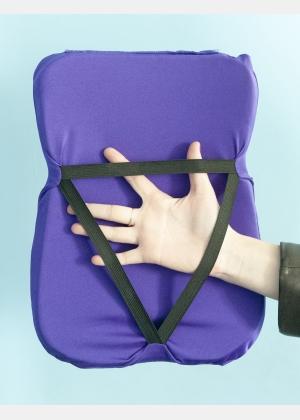 Наспинник (матрацик гімнастичний) М1718, Одяг для гімнастики, Галантерея
