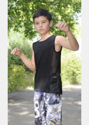 Майка спортивная М1175, Одежда для активного отдыха
