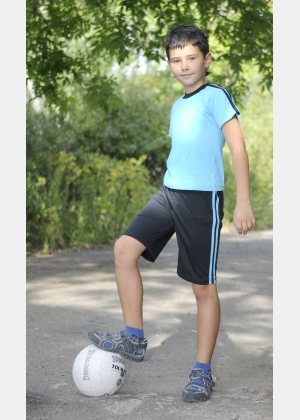 Children's suit  К1330, Activewear