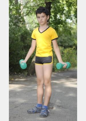 Комплект детский К1021, Одежда для активного отдыха