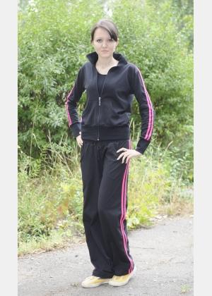 Костюм спортивный К1462, Одежда для спорта