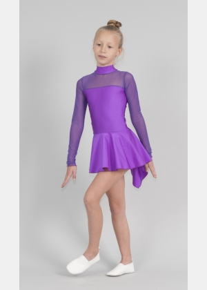Gymnastic leotard  Т1108 ,Clothes for performances,Gymnastics clothing