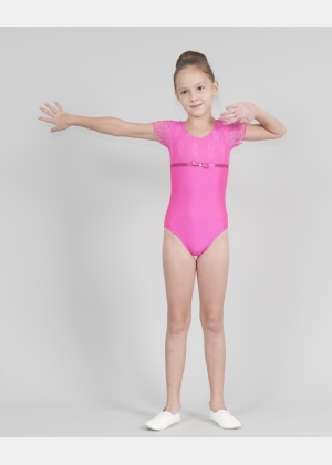 Gymnastic leotard Т1689, Clothing for performances,Gymnastics clothing