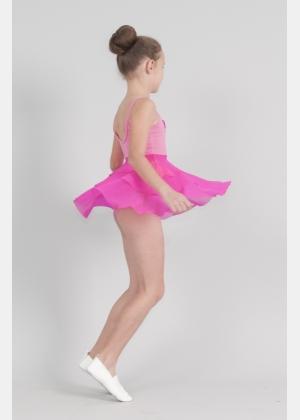 Трико гимнастическое Т1854, Одежда для выступлений, Одежда для гимнастики