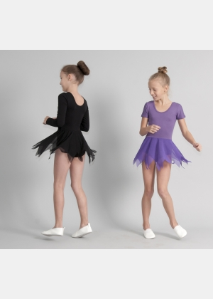 Трико гимнастическое Т1839, Одежда для выступлений, Одежда для гимнастики