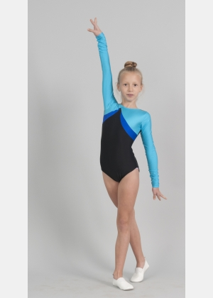 Gymnastic leotard  Т1837,Clothes for performances,Gymnastic leotard
