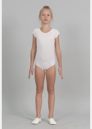 Трико (купальник) гімнастичне Т1847, Одяг для гімнастики