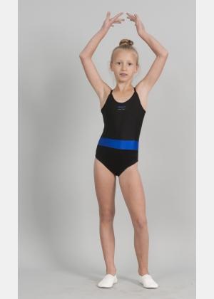 Трико (купальник) гімнастичне Т1855, Одяг для виступів, Одяг для гімнастики