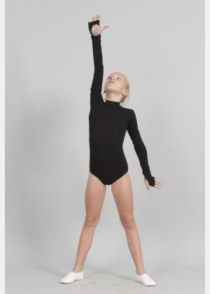 Трико (купальник) гімнастичне Т1842, Одяг для виступів, Одяг для гімнастики