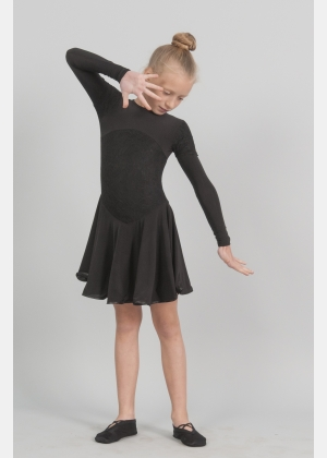 Dance dress P1843, Clothes for performances,Dancewear