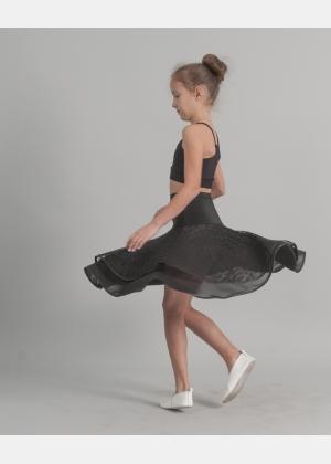 Спідниця дівоча Ю1830, Одяг для виступів,Спортивний одяг