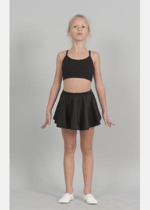 Спідниця дівоча Ю959, Одяг для виступів, Спортивний одяг