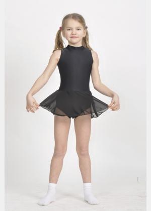 Трико гимнастическое Т1056, Одежда для выступлений, Одежда для гимнастики