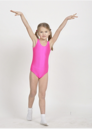 Gymnastic leotard Т1057, Gymnastics clothing
