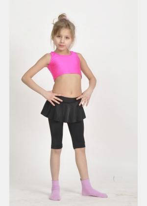 Шорти дівочі Ш1036, Спортивний одяг, Одяг для активного відпочинку