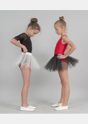 две девочки в Юбках девичих Ю1828, Одежда для танцев