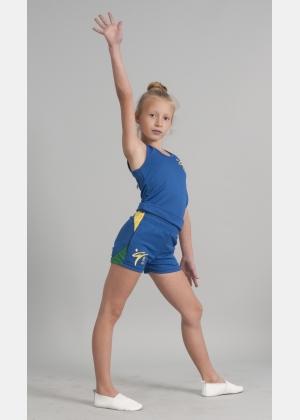 Комплект К1804, Спортивний одяг
