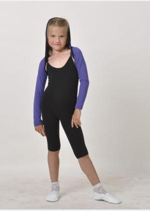 Трико гимнастическое Т1124, Одежда для гимнастики