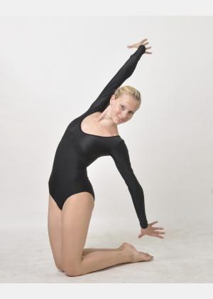 Трико гимнастическое Т1123, Одежда для гимнастики