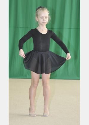 Юбка Ю959, Одежда для танцев